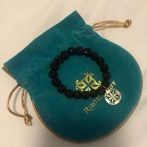 Rustic cuff Emerson bracelet!